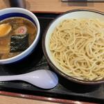 松戸富田製麺 - 2021/7/24 ランチで利用。 元祖もりそば(900円)