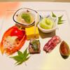 肉割烹 まさき - 料理写真: