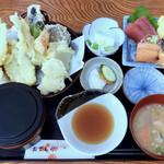 魚瀧 - 料理写真: