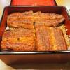 本家柴藤 - 料理写真:大阪まむし 蘭(鰻は1匹半)