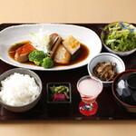 和食日和 おさけと 日本橋室町 -