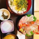 155467915 - \1,760- 海鮮丼