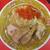 ハナイロモ麺 - 料理写真:小ブタ/アップ