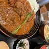 豊か - 料理写真:黒豚ロースかつカレー