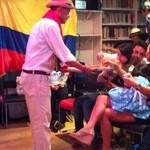 イ リブロス - 2回目2012年6月24日コロンビアフェスティバル