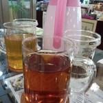 15548461 - お茶