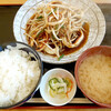 とんかつ 食楽 - 料理写真:
