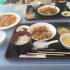 麻婆菜館 - 料理写真:ランチ油淋鶏814円
