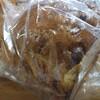 パン工房 麦の郷 - 料理写真:ぶどうパン?