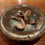 九〇萬 - 有明海 海茸