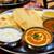 インド料理プルニマ - 料理写真:プルニマスペシャルセット 1180円