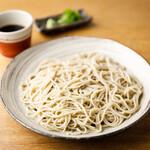 蕎麦の実 よしむら - 料理写真:
