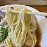 155491798 - らーめん中太麺UP 2021.7.11 Sun.