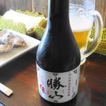 15550010 - 地酒冷酒