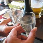 15550013 - 地酒冷酒