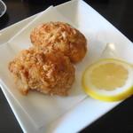 かき松島 こうは - 大粒牡蠣フライ