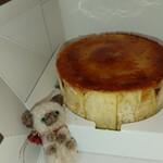 バランタイン - とりいさん家の芋ケーキ