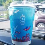 ローソン - ドリンク写真:アイスコーヒーS100円
