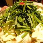 15551199 - 2012/10 もつ鍋登場