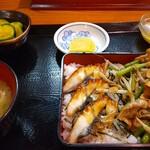 おいちゃんち - 日替わり定食(750円)