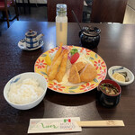 しばがき - 料理写真: