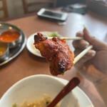 インド料理・ベトナム料理 サガルマータ -