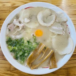 丸幸ラーメンセンター - 料理写真: