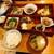 居酒屋 菜 - 料理写真:日替わり(1200円)2021年7月