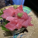 廻る寿司めっけもん - 料理写真:
