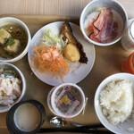 食・呑み処 花々亭 - 料理写真: