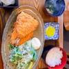 千里浜レストハウス - 料理写真:
