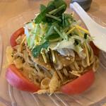中華蕎麦 はる - 料理写真: