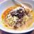 沙羅 - 料理写真:汁なし担々麺