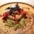 エクアトゥール - 料理写真:帆立のポワレ