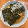 極楽汁麺 らすた - 料理写真:■味玉チャーシュー麺¥1000