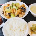 アジア料理 菜心 -