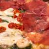 ピッツェリア アミーチ - 料理写真:2021.7 ジェノベーゼ ディ マーレ 1/2(1,320円)+イスキア 1/2(1,430円)