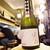 日本酒バル いぶき - ドリンク写真:風の森 ALPHA TYPE.5