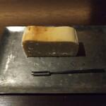 コーヒー 葵 - ■チーズケーキ
