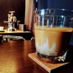 コーヒー 葵 - ■カフェラテ