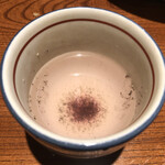 155551722 - しそ昆布茶