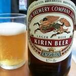 15556263 - ビールはキリンクラシックラガーを