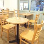15556701 - ほっとするカフェ。