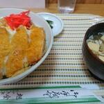 旭食堂 - 料理写真: