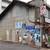 江戸っ子食堂 - 外観写真:江戸っ子食堂 建物全景