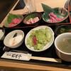 Wakabatei - 料理写真:
