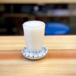 いづみや - ドリンク写真:濁酒 270円