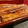 みや川 - 料理写真:うな重(特上) ¥4400