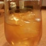 兵六玉 - ブランデーベースの梅酒( ´艸`)☆