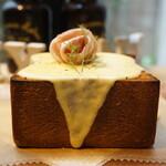 155580004 - チーズトースト